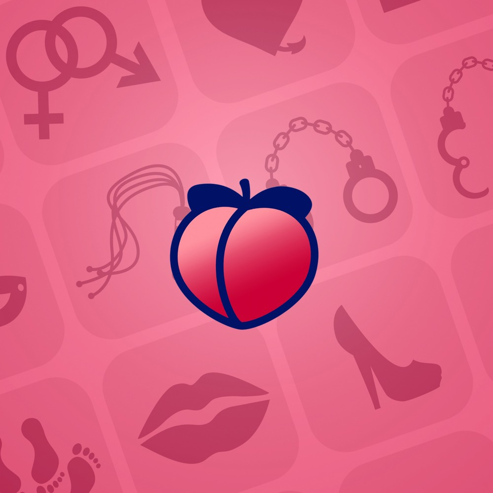 Millefeuille Agency - Peachin App iPhone - Sexy Couple Game