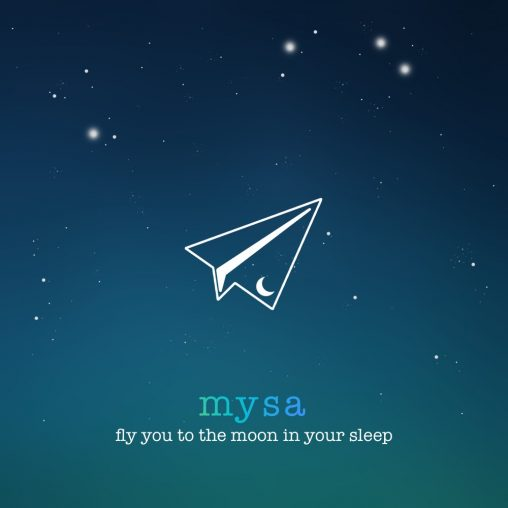 Millefeuille Agency - Mysa App iPhone - Sleep Relaxing Melodies
